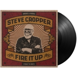 FIRE IT UP -HQ/INSERT- 180GRAM