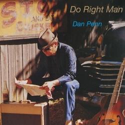 DO RIGHT MAN SINGING HIS...