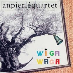 WIGA WIGA-GATEFOLD/LP+CD-