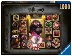 Villainous - Ratigan (1000...