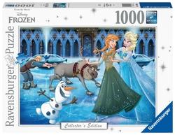 Disney Frozen (1000 stukjes)
