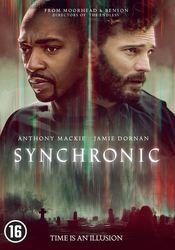 Synchronic, (DVD)
