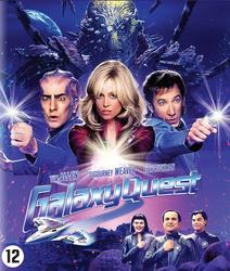 Galaxy quest, (Blu-Ray)