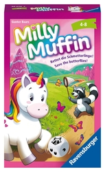 Milly Muffin