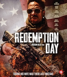 Redemption day, (Blu-Ray)