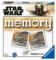 Mandalorian memory