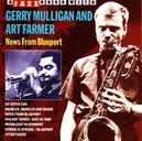 NEWS FROM BLUEPORT WITH ART FARMER