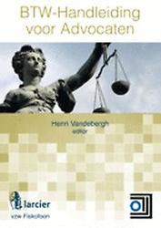 Btw-handleiding voor advocaten