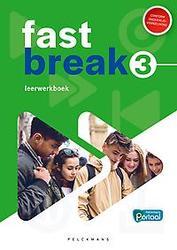 Fastbreak 3 Leerwerkboek...