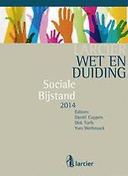 Sociale bijstand 2014