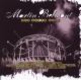 GUEST LIST Audio CD, MARTIN BELMONT, CD