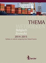 BELGISCH ZEERECHT 2014