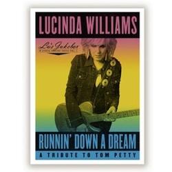 RUNNIN' DOWN A DREAM: A.....