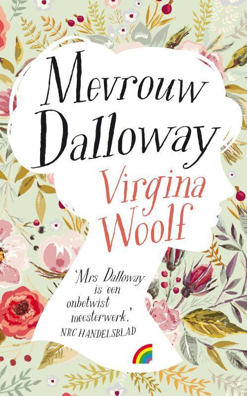 Mevrouw Dalloway. Woolf, Virginia, Paperback