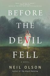 Olson, N: Before the Devil...