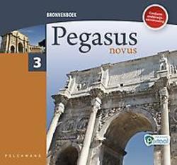 Pegasus novus 3 bronnenboek...