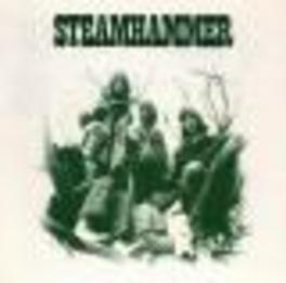 STEAMHAMMER Audio CD, STEAMHAMMER, CD