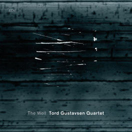 WELL GUSTAVSEN, TORD -QUARTET-, CD