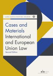 Cases and Materials...