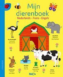 Mijn dierenboek -...