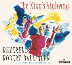 KING'S HIGHWAY -DIGISLEE-...