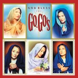 GOD BLESS.. -COLOURED- .....