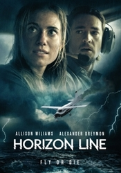 HORIZON LINE (IMPORT) (DVD)