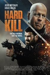 Hard Kill, (DVD)