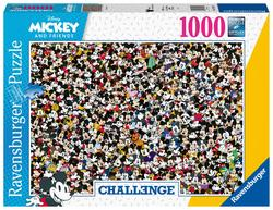 Challenge - WD: Mickey...