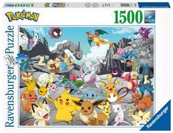 Pokemon Classics (1500...