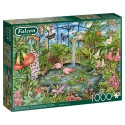 Falcon - Tropical Conservatory (1000 stukjes)