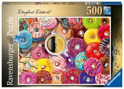 Doughnut Disturb! (500...