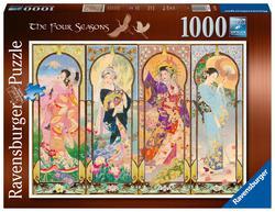 De vier seizoenen (1000...