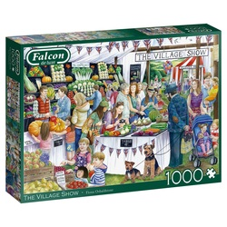 Falcon - The Village Show (1000 stukjes)