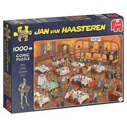 Jan van Haasteren - Darts...