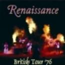 BRITISH TOUR '76 PREV....