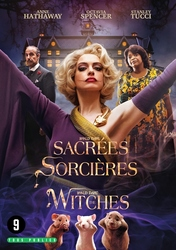 Witches, (DVD)