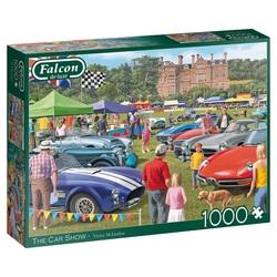 Falcon - The Car Show (1000...