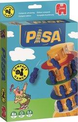 Toren van Pisa Compact