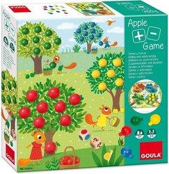Apple + - Game