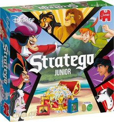 Stratego Junior Disney