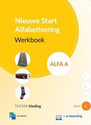 Nieuwe Start Alfabetisering...