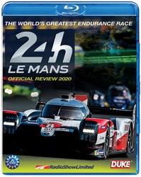 Le Mans 2020, (Blu-Ray)