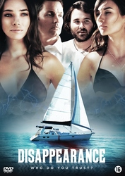 Disappearance, (DVD)