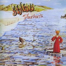 FOXTROT Audio CD, GENESIS, CD
