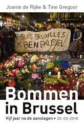 Bommen in Brussel