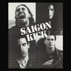 SAIGON KICK.. -LTD- .....