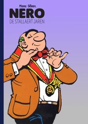 NERO INTEGRAAL HC09. DE STALLAERT JAREN