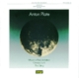MOON A PALE IMITATION VARIOUS Audio CD, A. PLATE, CD