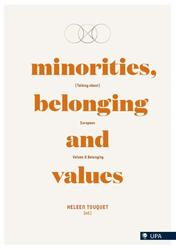 Minorities, belonging and...